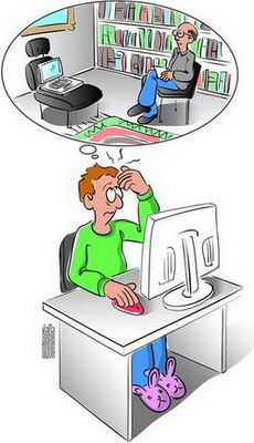 Психолог Скайп