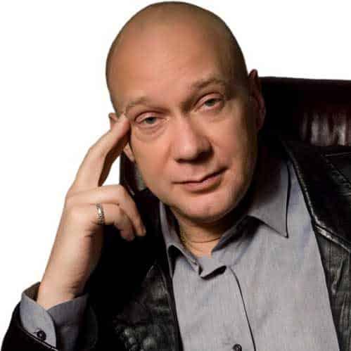 Борис Новодержкин - переподготовка психологов онлайн