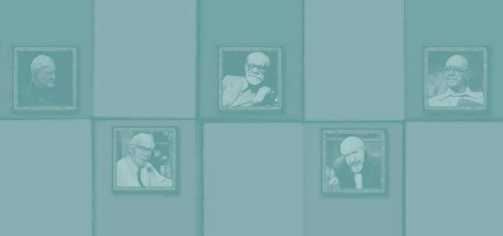 Известные психологи