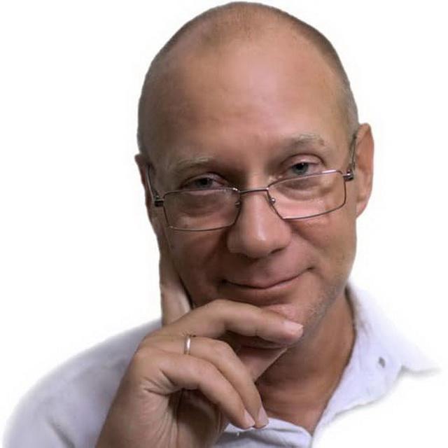 Семейный психолог Борис Новодержкин