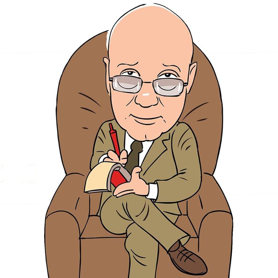 Психолог онлайн Борис Новодержкин
