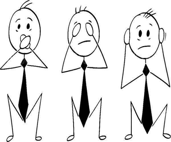 Работа с сопротивлением клиента