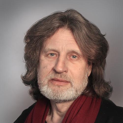 Психолог и психотерапевт Алексей Северин