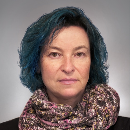 Психолог и психотерапевт Анна Эттер