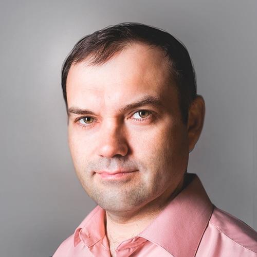 Психолог и психотерапевт Георгий Василенко