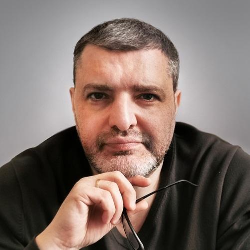 Психолог и психотерапевт Лев Григенч
