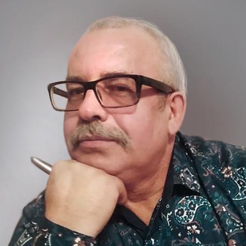 Психолог и психотерапевт Пётр Войцехов